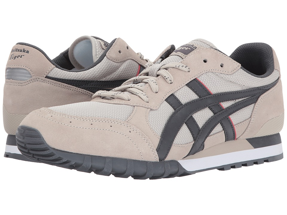 Onitsuka Tiger by Asics Colorado Eighty-Five(r) (Feather Grey/Park Grey) Shoes