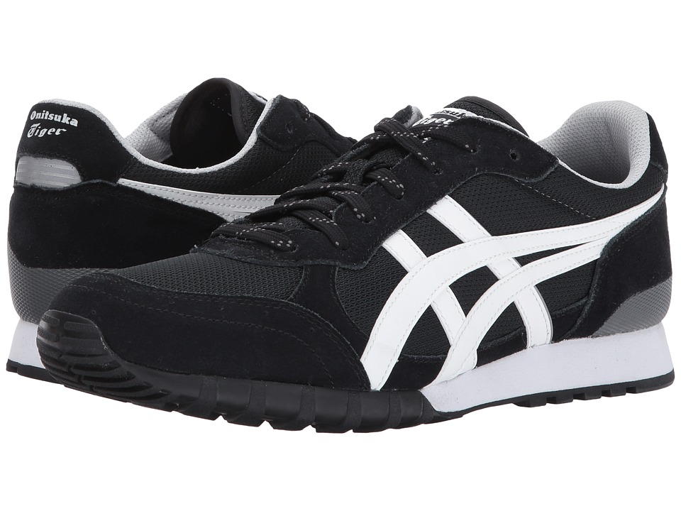 Onitsuka Tiger by Asics Colorado Eighty-Five(r) (Black/White) Shoes