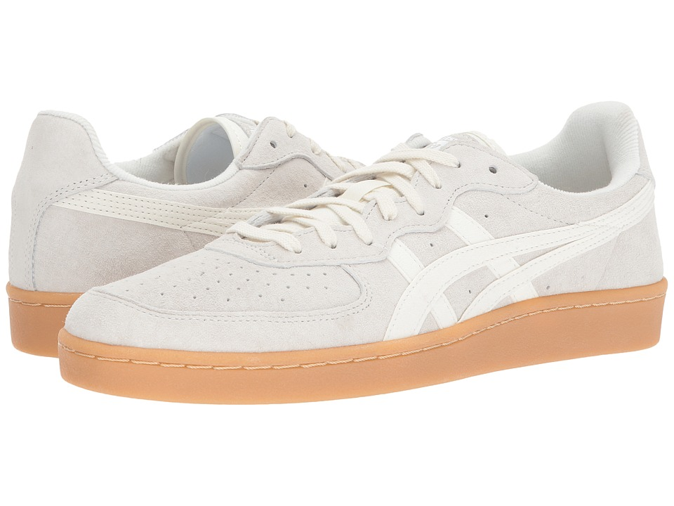 Onitsuka Tiger by Asics GSM (Cream/Cream) Shoes