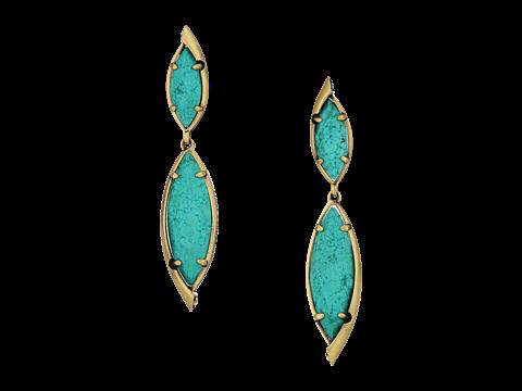 Kendra Scott - Maisey Drop Earrings