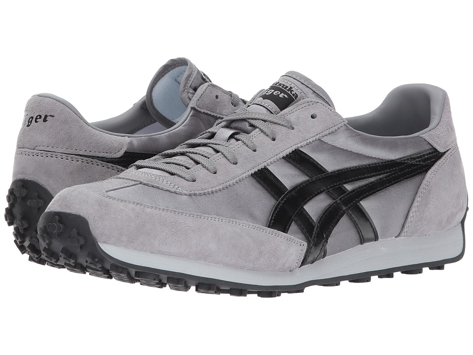 Onitsuka Tiger by Asics EDR 78 (Silver/Black) Skate Shoes