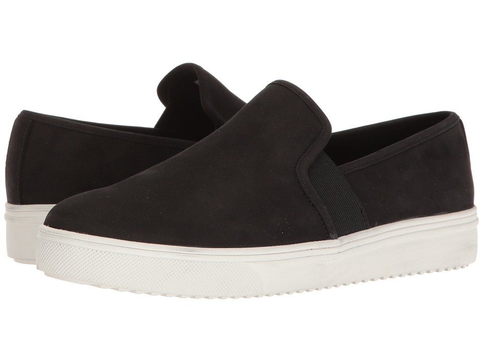 Blondo - Riyan Waterproof (Black Nubuck) Womens  Shoes