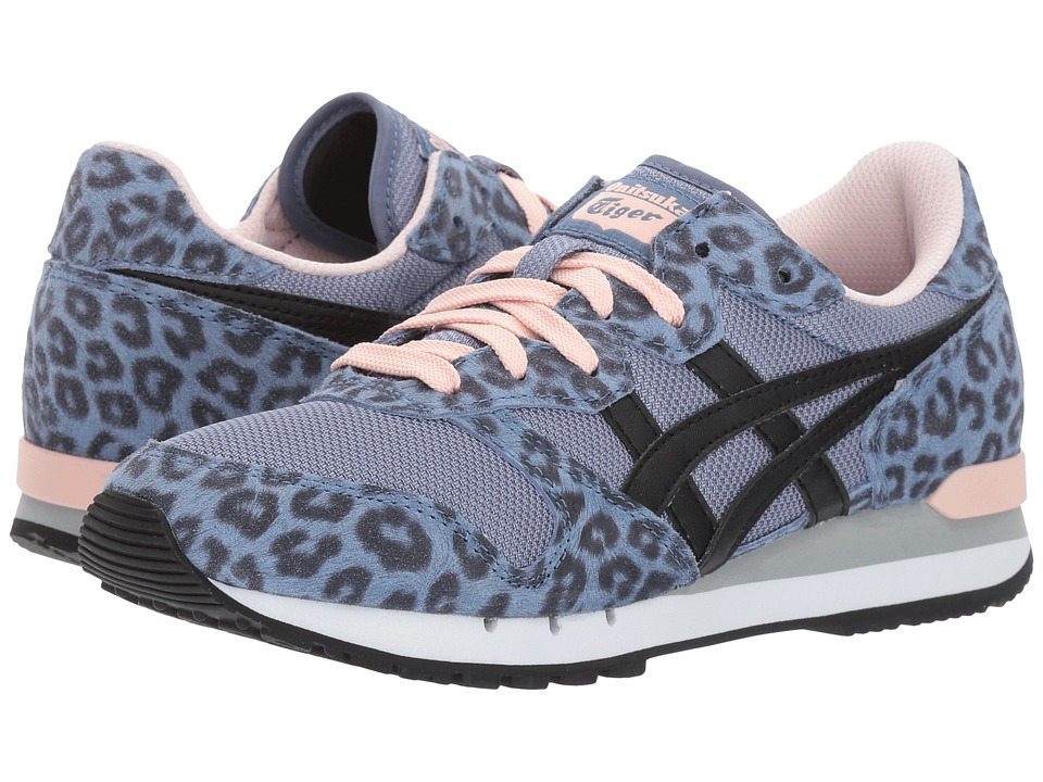 Onitsuka Tiger by Asics Alvarado (Pigeon Blue/Black) Women