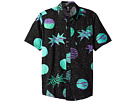 Volcom Kids - Cosmic Short Sleeve Shirt (Big Kids)