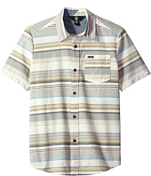 Volcom Kids - Rambler Short Sleeve Shirt (Big Kids)