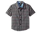 Volcom Kids - Harper Short Sleeve Shirt (Toddler/Little Kids)