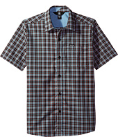 Volcom Kids - Harper Short Sleeve Shirt (Big Kids)