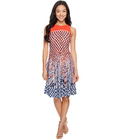 NIC+ZOE - Petite Fiore Twirl Dress