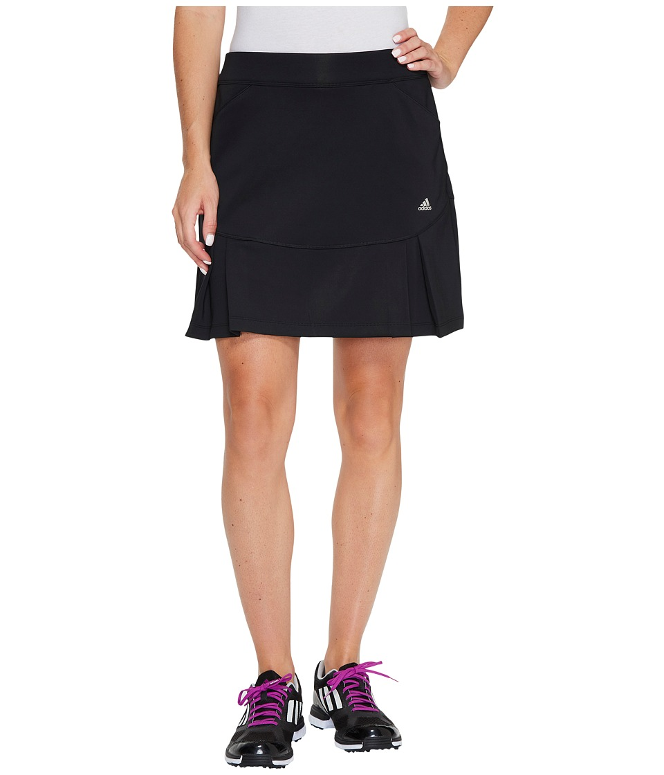 adidas Golf - Pleated Fashion Skorts