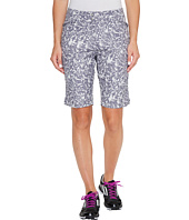 adidas Golf - Essentials Printed Bermuda Shorts