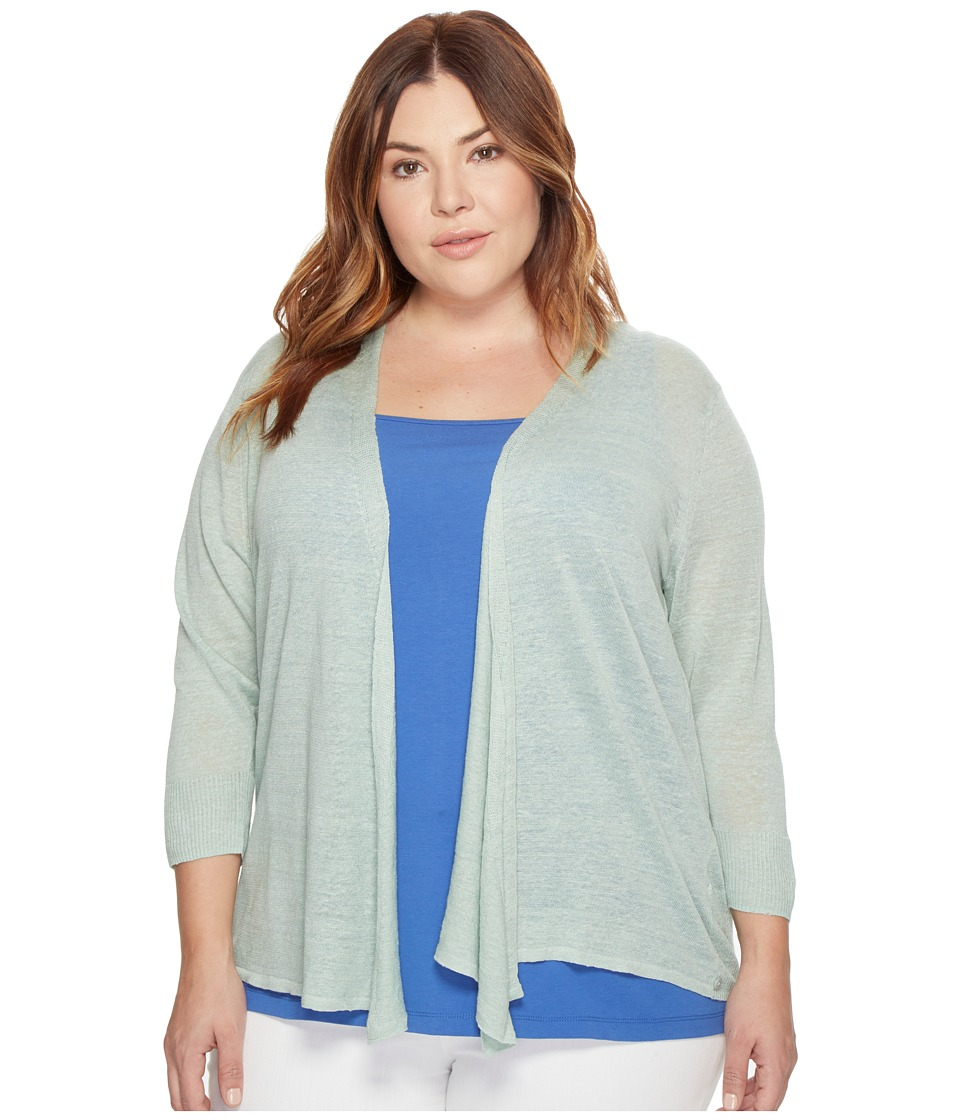 NIC+ZOE - Plus Size 4-Way Cardy