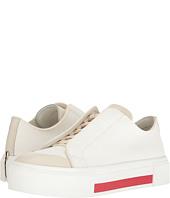 Alexander McQueen - Sneaker Tessu S.Gomma