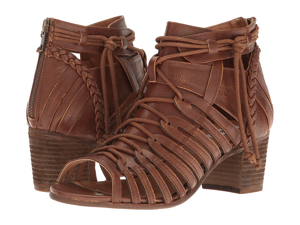 Not Rated Cupertine (Tan) High Heels