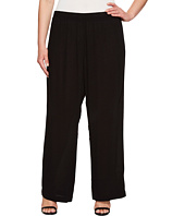 Karen Kane Plus - Plus Size Wide Leg Pants
