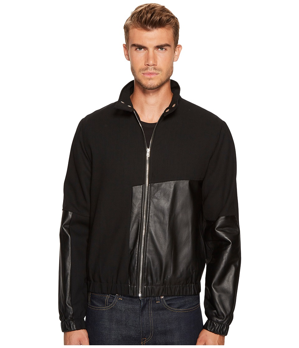 McQ McQ - Recycled Summer Blouson Jacket