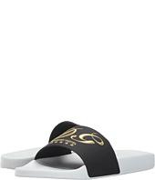 Dolce & Gabbana - Slip-On Sandal