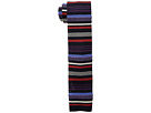 Etro - Striped Knit Tie