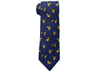 Etro - Squirrels Tie