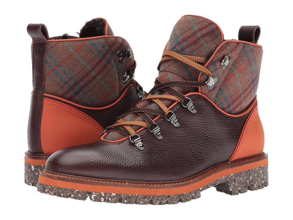 Etro - Hiking Boot