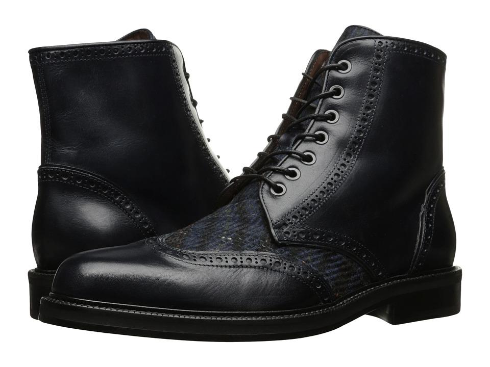 Etro - Plaid Boot