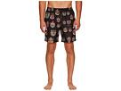 Dolce & Gabbana Heraldic Sicily Medium Boxer Swimsuit