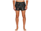 Dolce & Gabbana Heraldic Sicily Short Boxer Swimsuit