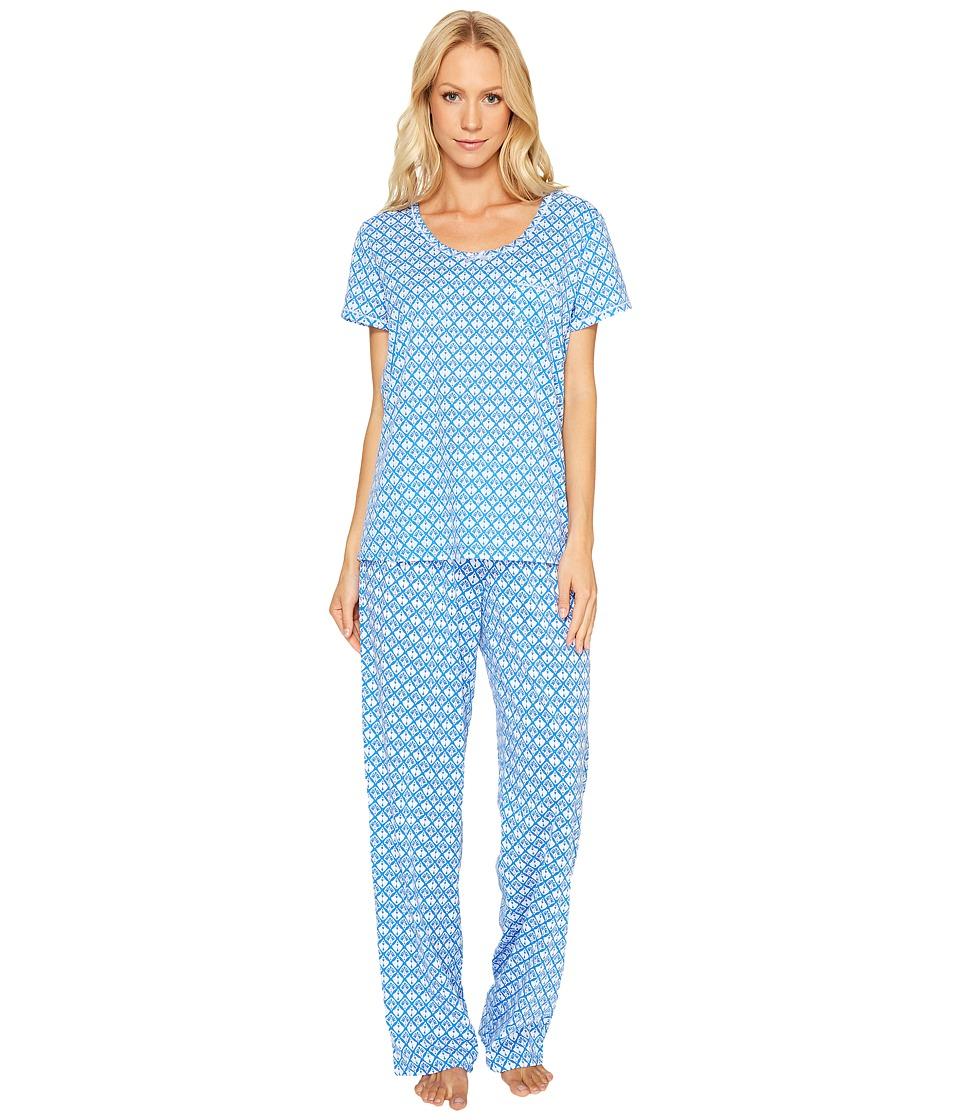 Carole Hochman - Key Item Pajama