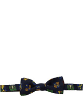 Dolce & Gabbana - Heraldic Sicily Bowtie