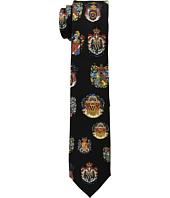 Dolce & Gabbana - Heraldic Sicily Tie