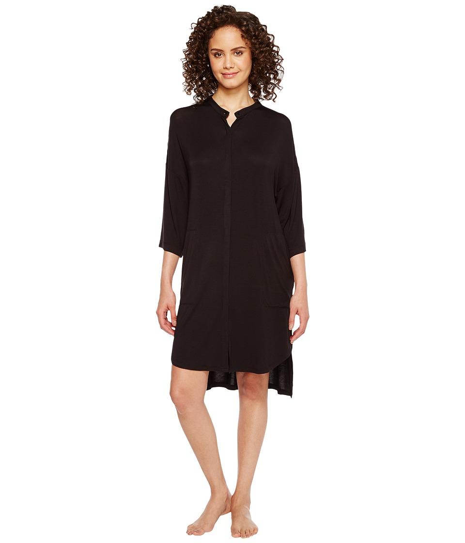 DKNY DKNY - Fashion 3/4 Sleeve Sleepshirt