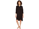 Fashion 3/4 Sleeve Sleepshirt