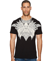Just Cavalli - Mask T-Shirt