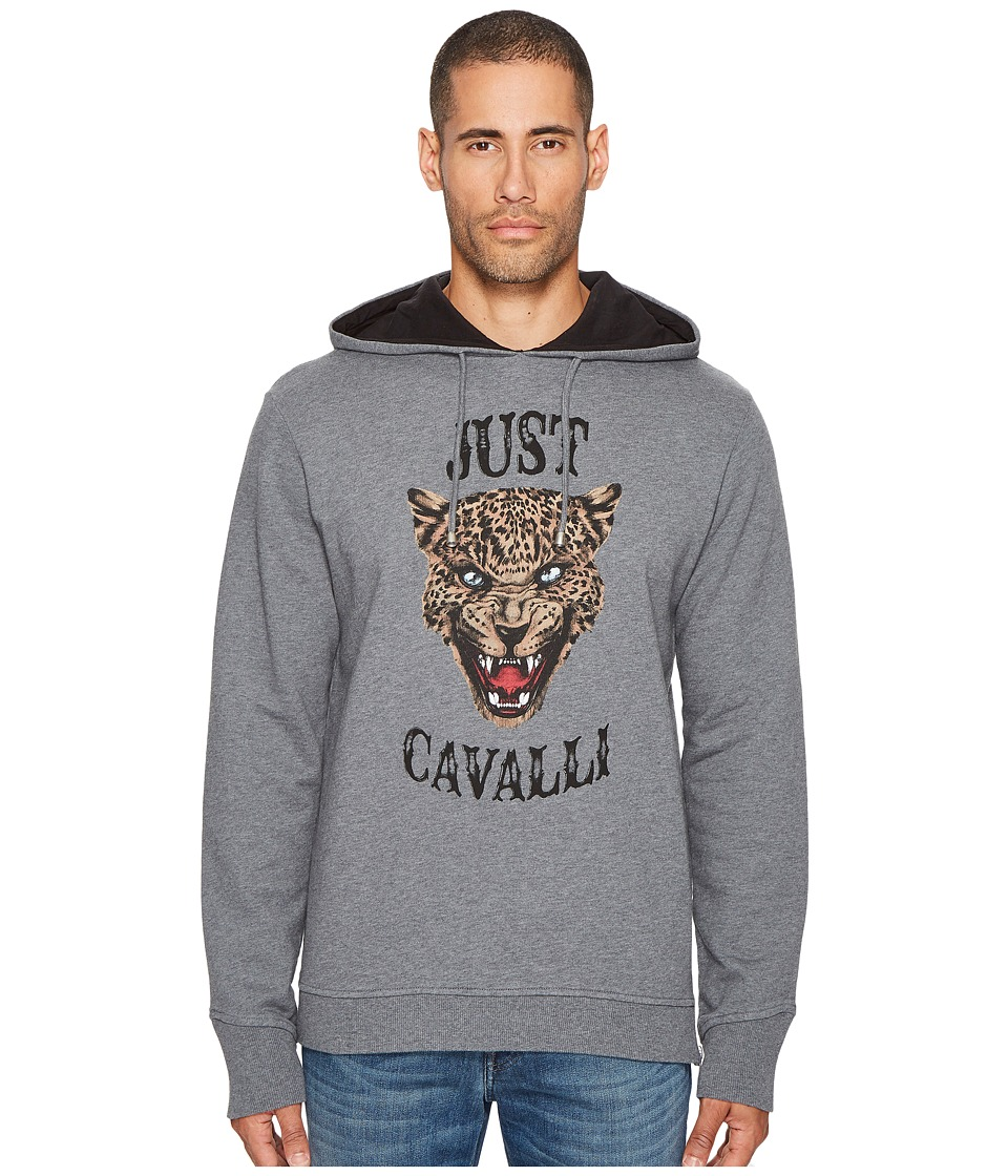 Just Cavalli - Cheetah Hoodie