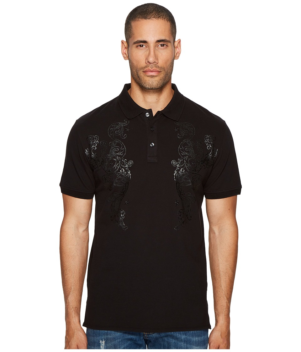 Just Cavalli - Baroque Polo