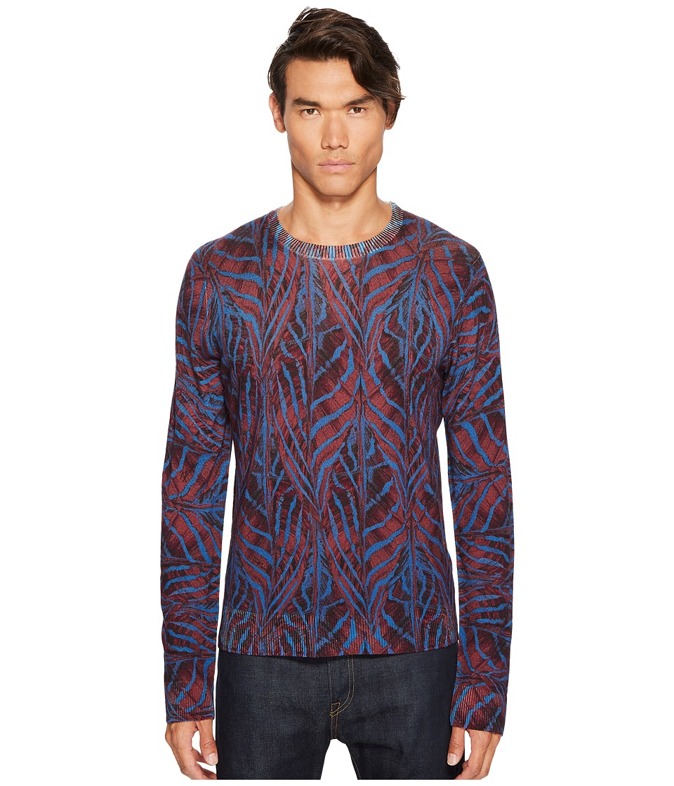 Just Cavalli - Camufeather Sweater
