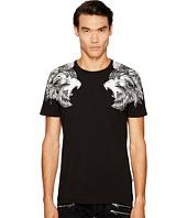 Just Cavalli - Lions T-Shirt