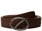 Z Zegna Fixed Woven Belt BPSMM3