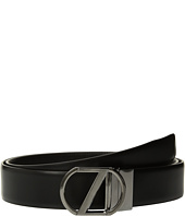 Z Zegna - Adjustable/Reversible Belt Gift Set BBOX14