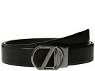 Z Zegna Adjustable/Reversible Belt Gift Set BBOX14
