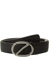 Z Zegna - Fixed Woven Belt BPTAP9