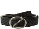 Z Zegna Fixed Woven Belt BPTAP9