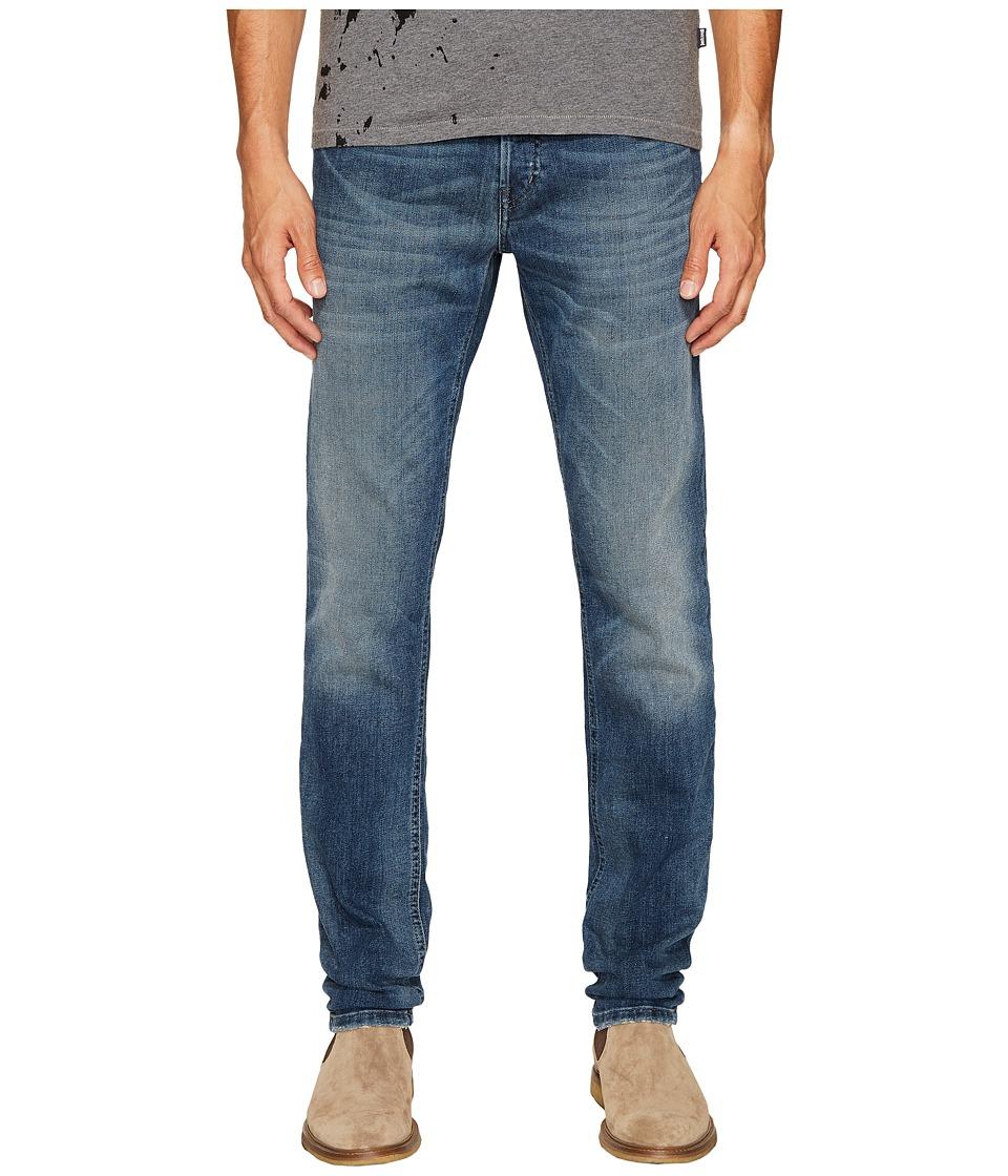 Just Cavalli Super Slim Fit Jeans in Blue (Blue) Men