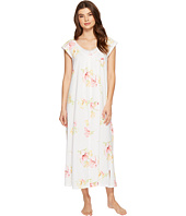 Carole Hochman - Floral Knit Long Gown