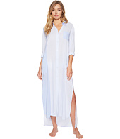 DKNY - Fashion Long Sleeve Maxi Robe