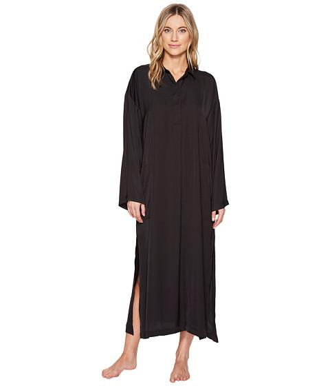 DKNY Fashion Long Sleeve Maxi Sleepshirt