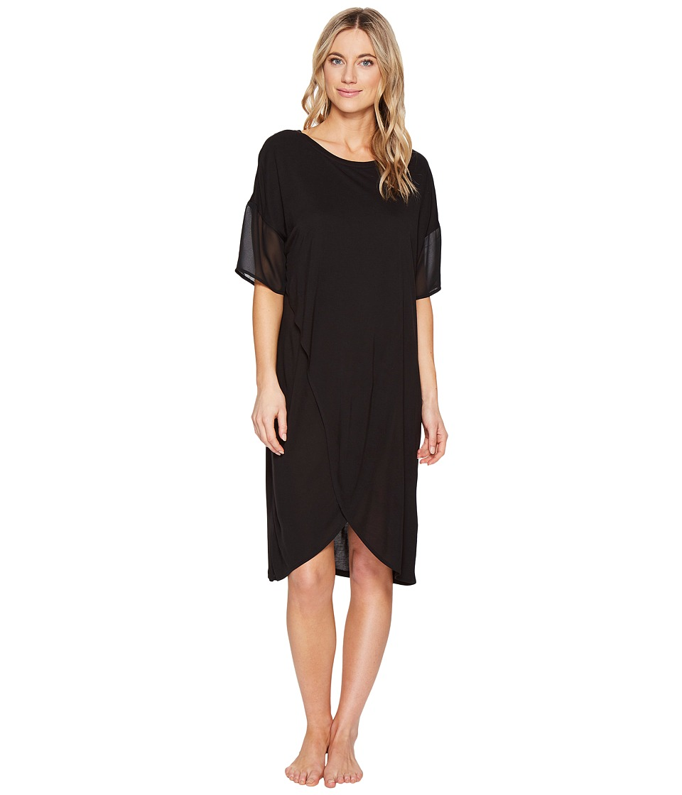DKNY DKNY - Fashion Modal Jersey Short Sleeve Sleepshirt