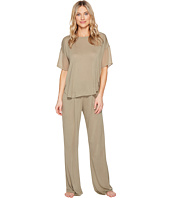 DKNY - Fashion Short Sleeve Top & Pants Sets