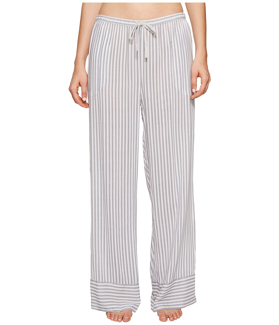 DKNY - Fashion Striped Pants