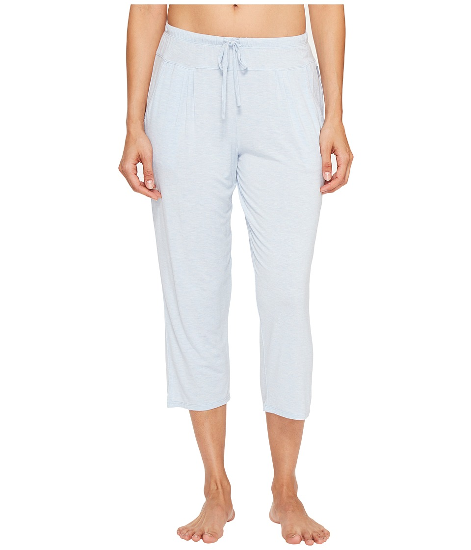DKNY DKNY - Fashion Modal Spandex Jersey Capris