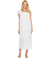 Eileen West - Cotton Embroidered Lawn Ballet Nightgown